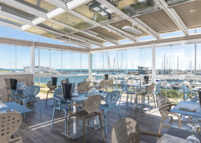 le richmont hotel marseillan ferme marine