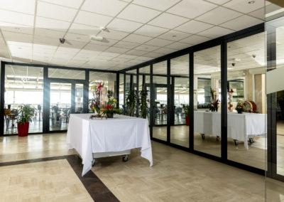 le richmont hotel marseillan salle restaurant