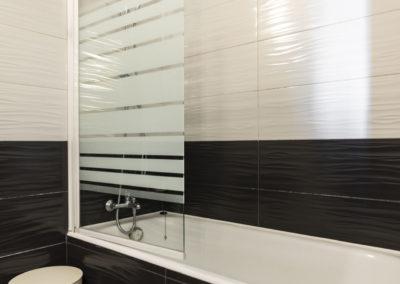 le richmont hotel marseillan baignoire