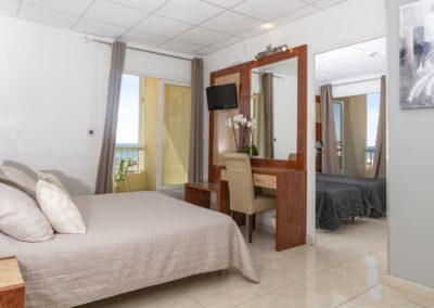le richmont hotel marseillan suite